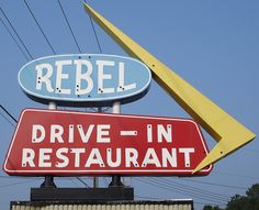 Rebel Cleveland Tn I Worked At Both Of These Restaurants Tennessee