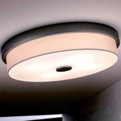 flush mount kitchen ceiling light fixtures - Google Search