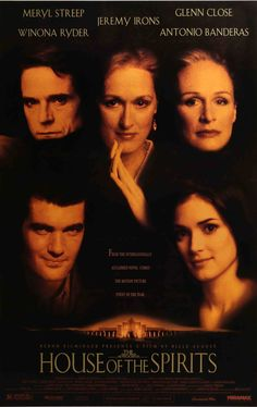 House of the Spirits (1993)