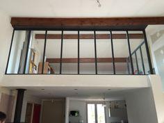 Protection mezzanine