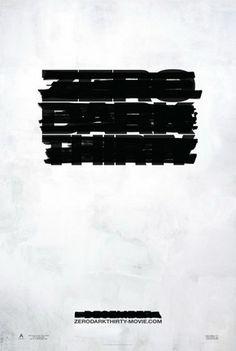 Zero Dark Thirty - December 19, 2012