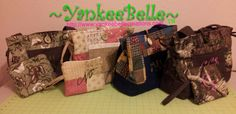 Purses made to order!