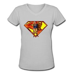 #Christmas Where to purchase AOPO Super Girl Logo V-Neck Short Sleeve Tshirts For Women X-Large DeepHeather for Christmas Gifts Idea Deals . Before you make a hard set of everything you need to acquire that Christmas . Setting up just what you may acquire, figuring out the amount of you may commit, and also determining plumbing service to ...