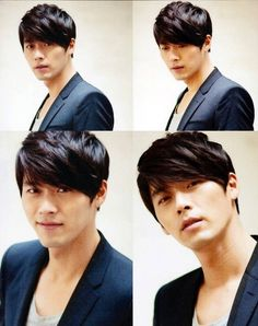 Hyun Bin: My Name is Kim Sam-soon, Secret Garden, The Snow Queen, A Millionaire's First Love