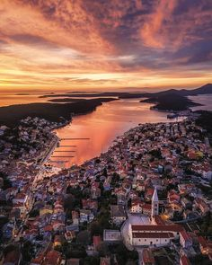 Top 10 Tourist Attraction To Visit in Croatia - Tour To Planet Croatia Tours, City Events, Capture Photography, Largest Waterfall, Visit Croatia, Paradise On Earth, Travel Abroad, Beautiful Sunset, Baggage