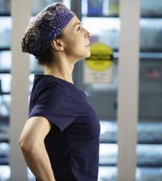 "Grey's Anatomy 11 : Le prime foto dell'episodio ""The Distance"" Amelia Greys Anatomy, Grays Anatomy Tv, Greys Anatomy Characters, Grey Anatomy Quotes, Amelia Shepherd, Grey's Anatomy Saison 11, Grey's Anatomy Doctors, Amelia Gray, Caterina Scorsone"