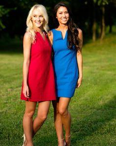 We'll take one in ever color, please! #LaurenJames #LifeIsBetterInLJ