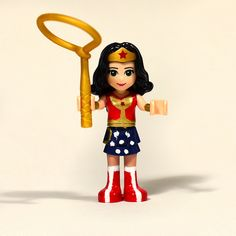 Lego Wonder Woman - Friends | Flickr - Photo Sharing!