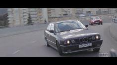 UVIOO.com - BMW M5 Street Drift! Giorgi Tevzadze(NeedForDrive.