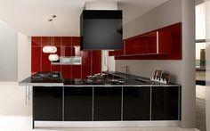Nowoczesne kuchnie galeria zdjęć