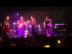 Ian Gillan and Roger Glover with Tony from Episode Six and Deep Purple in Flash Musicals London 2015 - YouTube