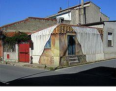 Murales - Sardegna...