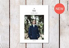 Oak – The Nordic Journal – Issue 4 – Cover