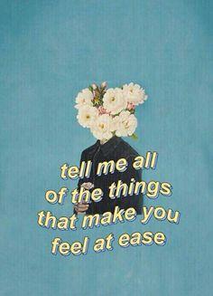 Imagen de quote, troye sivan, and flowers