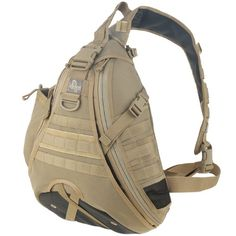 Amazon.com : Maxpedition Monsoon Gearslinger : Hunting Game Belts And Bags : Sports & Outdoors