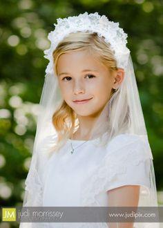 Judi Morrissey Photography: First communion photos | Beavercreek ...