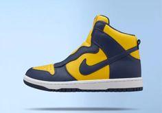 Sacai x Nikelab Dunk