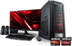 Unitcom's Upcoming Gaming PC