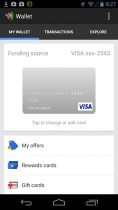 wallet gets an update (finally) Google Wallet, Great Apps, My Wallet, Cool Items, Container Gardening, Mobile App, Goodies, Ads, Gifts