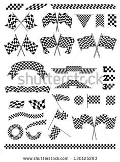 Racing flags for decoration sports events ,Checkered flag vector. Racing flags for decoration sports events , Free Vector Racing Flags Hot Wheels Party, Festa Hot Wheels, Hot Wheels Birthday, Race Car Birthday, Race Car Party, Monster Truck Birthday, Cars Birthday Parties, Bolo Motocross, Checkered Flag