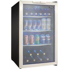 Danby - DBC039A1BDB - Wine Refrigerators / Beverage Centers