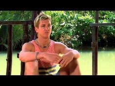"Carter Williams (biola '11), contestant on CBS' ""Survivor"""