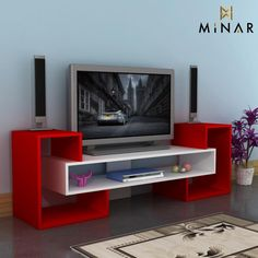 50 Images Of Modern Floating Wall Theater Entertainment Design Ideas With Shelves - Bahay OFW Tv Unit Furniture, Home Decor Furniture, Furniture Design, Furniture Ideas, Modern Furniture, Tv Unit Decor, Tv Wall Decor, Home Room Design, Home Interior Design