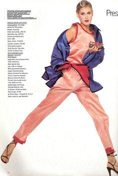 Laurent Rive Gauche by Albert Watson 1978 Disco Fashion, Mod Fashion, Ethnic Fashion, Fashion Photo, Fashion Models, Vintage Fashion, Glossier Girl, Yves Saint Laurent, Disco 70s