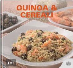 Quinoa & cereali