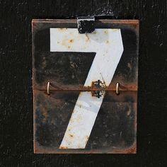 Cricket Scoreboard Number 7