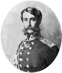 Граф Андрей Павлович Шувалов (1817—1876)