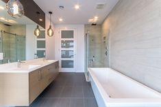 Beige Bathroom, St Francis, Light Reflection, Beautiful Bathrooms, Beige Color, Sunsets, Modern Contemporary, Environment, Felt