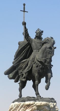 Alfonso VI de León and Castile 27th GGF