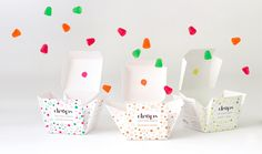 Drops Gin & Tonic Sweets on Packaging of the World - Creative Package Design Gallery