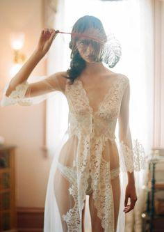 La Scala Robe – Claire Pettibone Heirloom Boutique