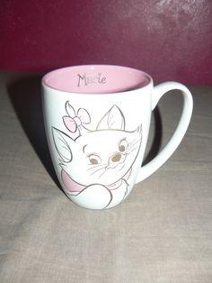 DISNEY Mug Marie
