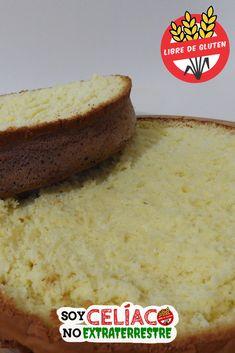 Vegan Gluten Free, Gluten Free Recipes, Baking Recipes, Dairy Free, Inflamatory Foods, Banana Bread, Cupcake Cakes, Yummy Food, Eat