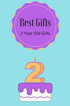 287 Best 2 Year Old Girl Gifts Images On Pinterest