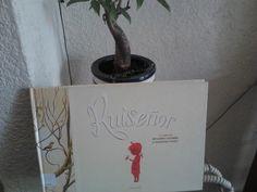 Ruiseñor Benjamin Lacombe y Sebastien Perez libro ilustrado