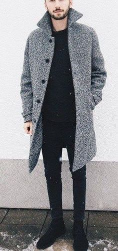 Trending overcoat colors of the season along with different ways to style them! http://www.theunstitchd.com/fashion/mens-overcoat-color/
