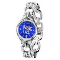 Memphis Tigers Eclipse Ladies Watch- AnoChrome Dial