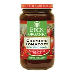 BPA Free Canned Food Brands   (Amy's, Muir Glen, Whole Foods 365, Sprouts brand, Trader Joe's Brand)