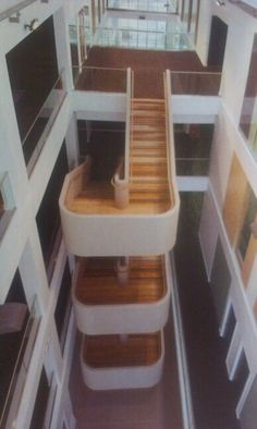 Image result for staircases atrium