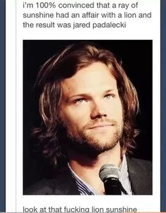 Jared Padalecki | Supernatural fandom
