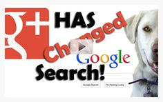 Google Plus is important for SEO. Great video that shows some interesting results.
