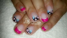 Tree Branches, Art Pieces, Nail Art, Nails, How To Make, Painting, Beauty, Nail Manicure, Beleza