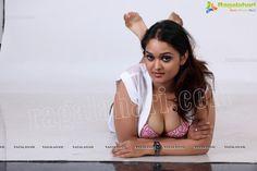Ragalahari Sizzlers: Monika Bisht Unseen Photos (Super Spicy) - Image 40