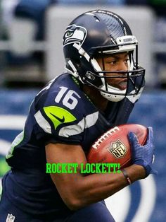 Wide receiver and returner for the seattle seahawks. Seahawks Memes, Seahawks Fans, Seahawks Football, Football Memes, Football Stuff, Football Players, Seattle Sounders, Seattle Mariners, Seattle Seahawks
