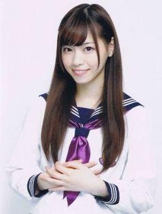 Nanase Nishino 西野七瀬(乃木坂46)