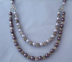 More great purple jewelry